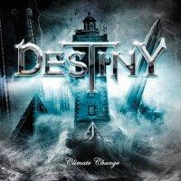 Destiny-Climate Change