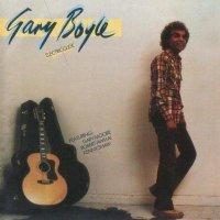 Gary Boyle — Electric Glide (1978)