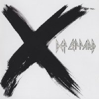 Def Leppard-X