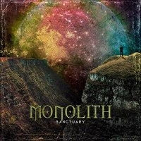 Monolith — Sanctuary (2013)