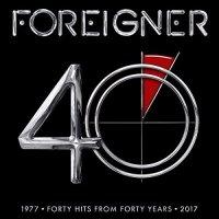 Foreigner — 40 (2017)