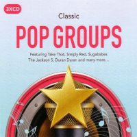 VA-Classic Pop Groups
