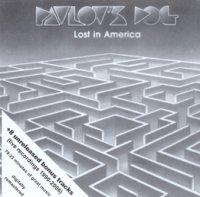Pavlov's Dog-Lost In America