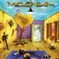 Magnum-The Visitation