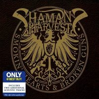 Shamans Harvest-Smokin Hearts And Broken Guns (Limited Ed.)