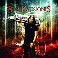 Bob Katsionis — Noemon (2009)