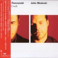David Fiuczynski / John Medeski — Lunar Crush (1994)  Lossless