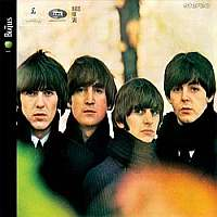 The Beatles-Beatles For Sale
