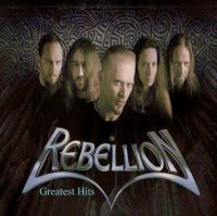 Rebellion-Greatest Hits