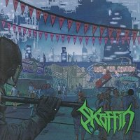Skoffin — Lucid Persecution (2014)