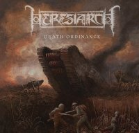 Heresiarch-Death Ordinance