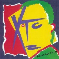 XTC — Drums And Wires (1979)  Lossless