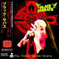 Black Sabbath-The Tony Martin Years