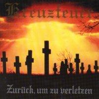Kreuzfeuer-Zurück, Um Zu Verletzen (Re-Issue 2004)
