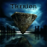 Therion — Lemuria (2004)  Lossless