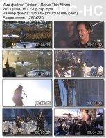 Trivium-Brave This Storm (Live) (HD 720p)