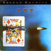 Golden Earring-Cut [Vinyl Rip 24/192]