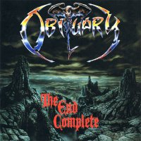 Obituary-The End Complete (Re 1998)