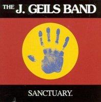 J.Geils Band-Sanctuary