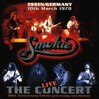 Smokie-The Concert
