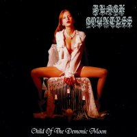 Black Countess-Child of the Demonic Moon