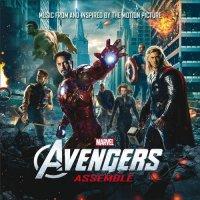Various Artists-Avengers Assemble Soundtrack