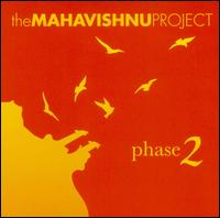 Mahavishnu Project-Phase 2 (2CD)