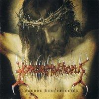 Horgkomostropus — Lugubre Resurrección / Oda al Crepusculo Iscariote (Compilation) (2016)