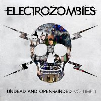 VA-Undead And Open-Minded Volume 1