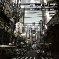 Sirus-Broken Hearts Corporate Minds