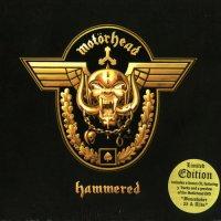 Motorhead-Hammered (2CD Limited Ed.)