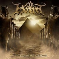 Horlet — The Keys Of Life And Death (2013)