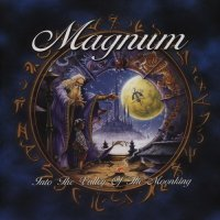 Magnum-Into The Valley Of The Moonking