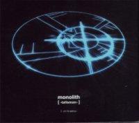 Monolith-Talisman ( 2 CD Limited Edition )