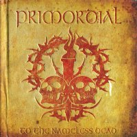 Primordial-To The Nameless Dead (Ltd. 2CD Ed.)