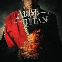Arise The Titan-Atlas