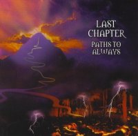Last Chapter-Paths To Always