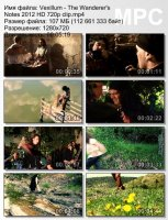 Клип Vexillum — The Wanderer\\\'s Notes (HD 720p) (2012)