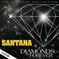 Santana — Diamonds Are Forever (2017)