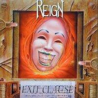 Reign-Exit Clause