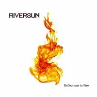 Riversun-Reflections in Fire