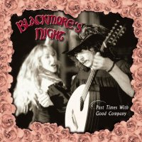 Blackmore\'s Night — Past Times With Good Company (Live)2 CD (2002)