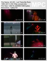 AC/DC-Let There Be Rock HD 720p