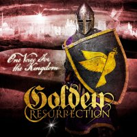 Golden Resurrection-One Voice For The Kingdom (Japanese Ed.)