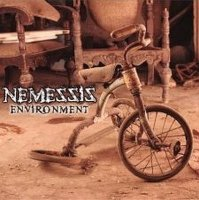 Nemessis-Environment [Mexico edition]