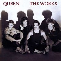 Queen-The Works