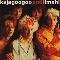 Kajagoogoo & Limahl-Too Shy: The Singles And More