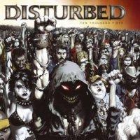 Disturbed-Ten Thousand Fist [Tour Edition]