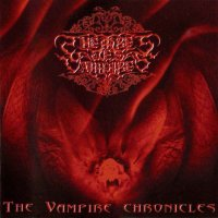 Theatres Des Vampires — The Vampire Chronicles (1999)