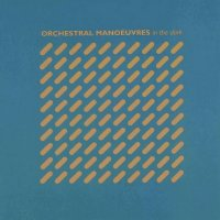 OMD (Orchestral Manoeuvres In The Dark)-Orchestral Manoeuvres In The Dark